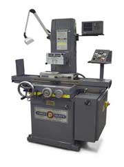 Parker Majestic Surface Grinding Machine
